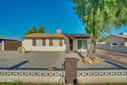 Residential Property for sale in 2031 N 37TH Drive, Phoenix, AZ, 85009