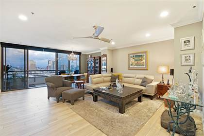 Residential for sale in 700 Front St 1508, San Diego, CA, 92101