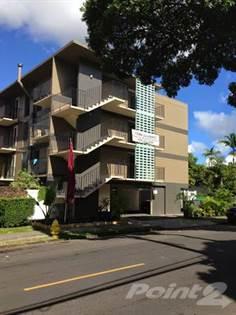 Apartment for rent in 1442 Kewalo Street, Honolulu, HI, 96822