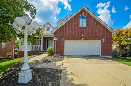Residential Property for sale in 743 Rogers Road, Villa Hills, KY, 41017