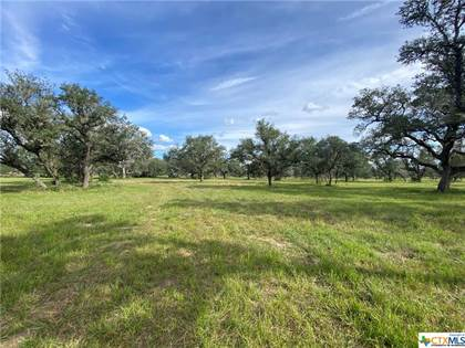 Lots And Land for sale in 3261 Fm 3157, Cuero, TX, 77954