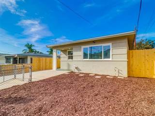 Single Family for sale in 1026 Goodyear St, San Diego, CA, 92113