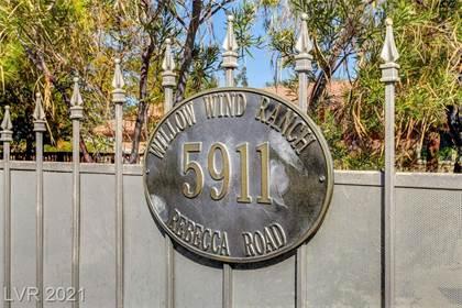 Residential Property for sale in 5911 Rebecca Road, Las Vegas, NV, 89130