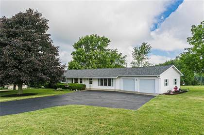Residential Property for sale in 6091 Sutton Road, Avon, NY, 14414