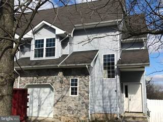 Townhouse for sale in 8 BONNIE COURT, Lawrence Township, NJ, 08648
