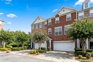 Townhouse for sale in 3817 Chattahoochee Summit Drive, Atlanta, GA, 30339