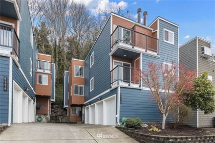 Residential Property for sale in 4116 58th Place SW #4, Seattle, WA, 98116
