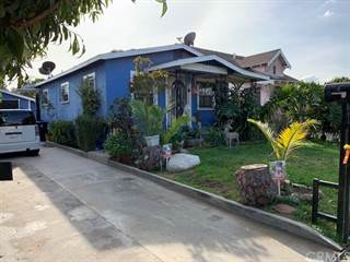 Single Family for sale in 644 E 115th Street, Los Angeles, CA, 90059