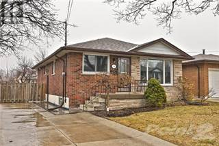 Single Family for sale in 109 GREENINGDON Drive, Hamilton, Ontario