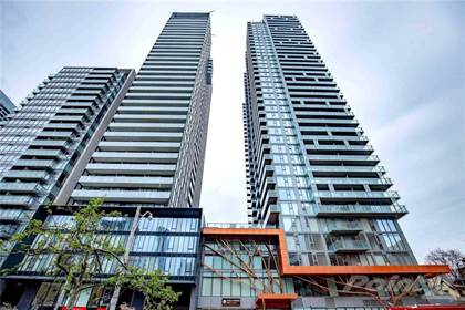 Condominium for sale in 50 Wellesley St E, Toronto, Ontario