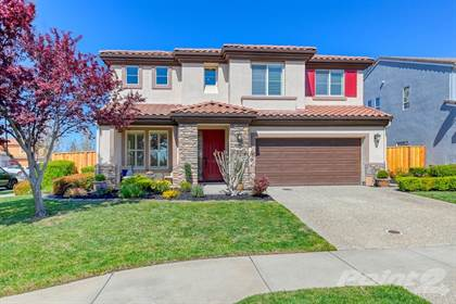 Single-Family Home for sale in 6804 Olive Point Way , Rocklin, CA, 95765