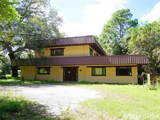Single Family en venta en 8509 SE 69th Terrace, Trenton, FL, 32693