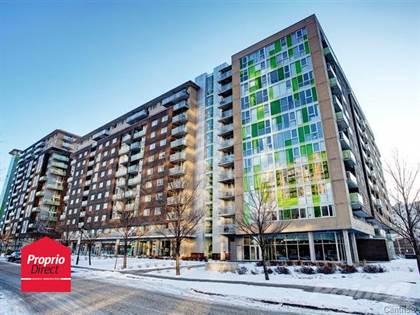 Condominium for sale in 10550 Place de l'Acadie, Montreal, Quebec