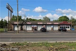 Residential Property for rent in 11500 WHITTIER Street, Detroit, MI, 48224