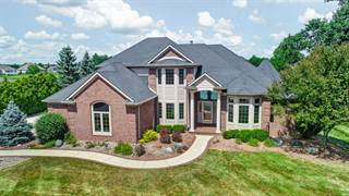 Single Family for sale in 6614 Cherry Hill Parkway, Fort Wayne, IN, 46835