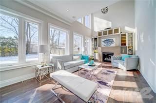 Residential Property for sale in WEST OAKVILLE Custom Build, Oakville, Ontario, L6L 4J5