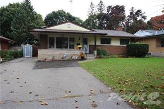 Residential Property for sale in 211 Dixon Street, Kitchener, Ontario