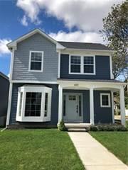 Single Family for sale in 600 S Dorchester Avenue S, Royal Oak, MI, 48067