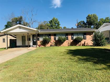 Residential Property for sale in 1003 E F Street, Russellville, AR, 72801