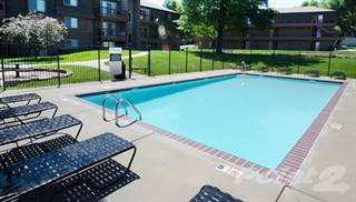 Apartment for rent in The Oaks, Lee's Summit, MO, 64081