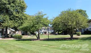 Apartment for rent in Parkway Apts. - 2 Bedroom, Princeton, IL, 61356
