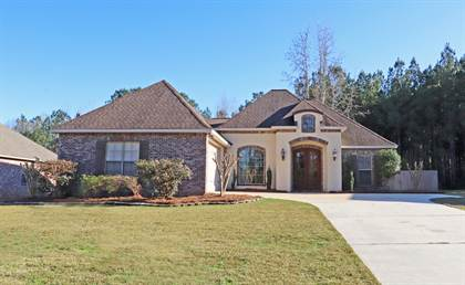 Residential for sale in 44 Chapel Hill Blvd. West, Hattiesburg, MS, 39402