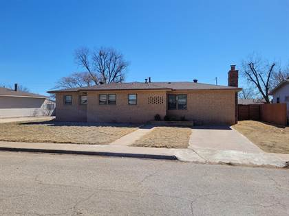 Residential Property for sale in 2210 43rd St, Synder, TX, 79549