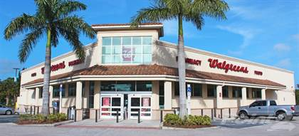 Commercial for sale in Walgreens Rare Rent Increases in Primary and Option Periods Long Beach Boulevard, CA Cap Rate 3.6%, Long Beach, CA, 90807