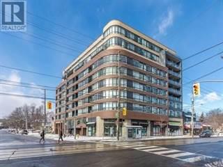 Condo for rent in 11 SUPERIOR  AVE 911, Toronto, Ontario, M8V0A7