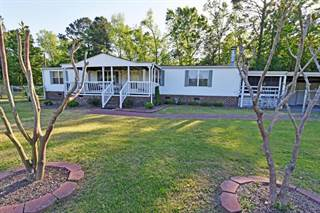 Residential for sale in 1339 Frankie Coburn Road, Greater Pactolus, NC, 27834