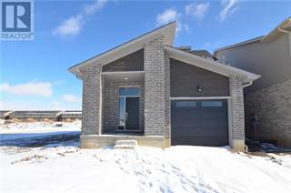 Single Family for sale in 1625 VALHALLA STREET 7, London, Ontario