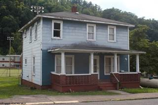 Single Family for sale in 323 McGraw Avenue, Webster Springs, WV, 26288