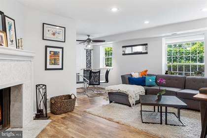 Residential Property for sale in 4000 GYPSY LANE 728, Philadelphia, PA, 19129