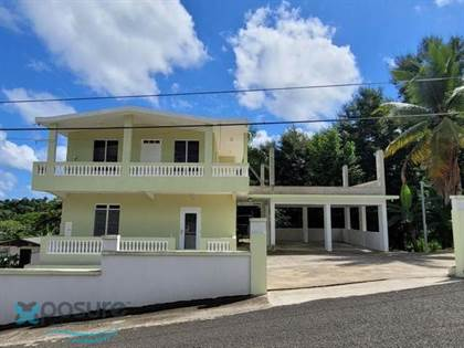 Residential Property for sale in Carr. 411 KM 5.9, Aguada, PR, 00602