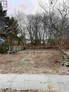 Vacant Land for sale in Lot 7 14 Albert Street, Dartmouth, Nova Scotia, B2Y3M3