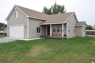 Single Family for sale in 509 N Carmen, Shoshone, ID, 83352