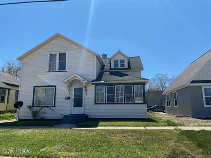 Residential Property for sale in 1251 Fifth Street, Muskegon, MI, 49441