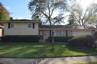 Single Family for sale in 719 E. Morris Drive, Palatine, IL, 60074