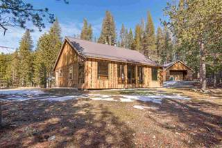 Single Family for sale in 900  Fiberboard Road, Greater Downieville, CA, 96126