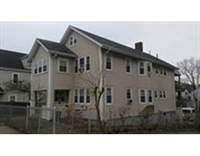 Multi Family for sale in 5337-5339 Washington St, Boston, MA, 02132