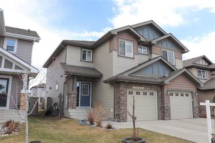 Single Family for sale in 4013 6 ST NW, Edmonton, Alberta, T6T0T5