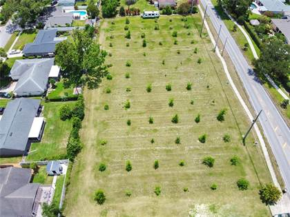 Lots And Land for sale in 1955 PEEL AVENUE, Orlando, FL, 32806