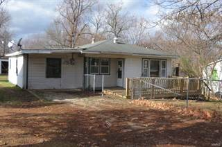 Single Family for sale in 116 Preston, Crocker, MO, 65452