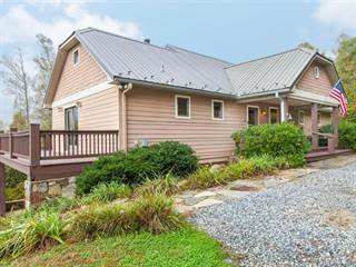 Single Family for sale in 747 Ben Clark Road, Marshall, NC, 28753