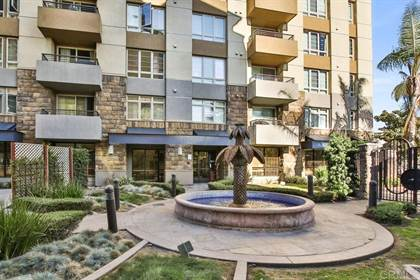 Residential for sale in 1480 Broadway 2409, San Diego, CA, 92101