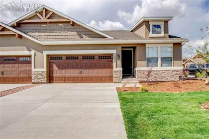 Residential Property for rent in 11298 Cold Creek View, Colorado Springs, CO, 80921
