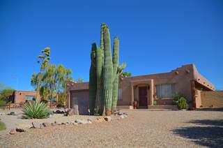 Single Family en venta en 2441 W Wagon Wheel Drive, Tucson, AZ, 85745