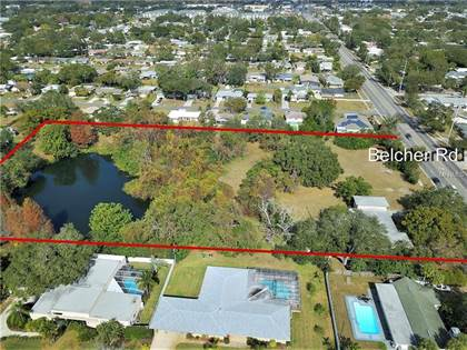 Lots And Land for sale in 1276 S BELCHER ROAD, Largo, FL, 33764