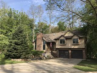 Single Family for sale in 600 West Sycamore Street, Millington, IL, 60537