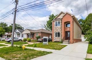 Single Family for sale in 24138 PRINCETON, Dearborn, MI, 48124